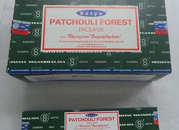 Satya Forest Incense