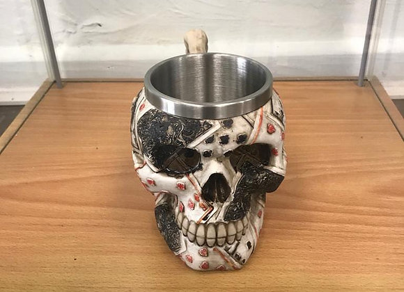 Skull Mug