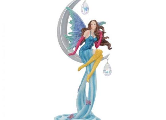 Moon Indigo Fairy 26cm