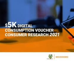 KT2100051 $5000 Consumption Voucher Research - Front Page