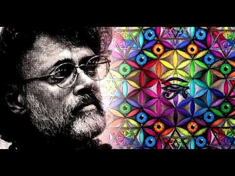 Things To Do While Getting High: Listen to Terence McKenna