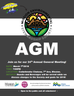 "Join us for our ""1st"" 24th MESS AGM!"