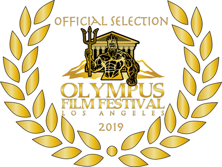 official selection at the Olympus Film Festival