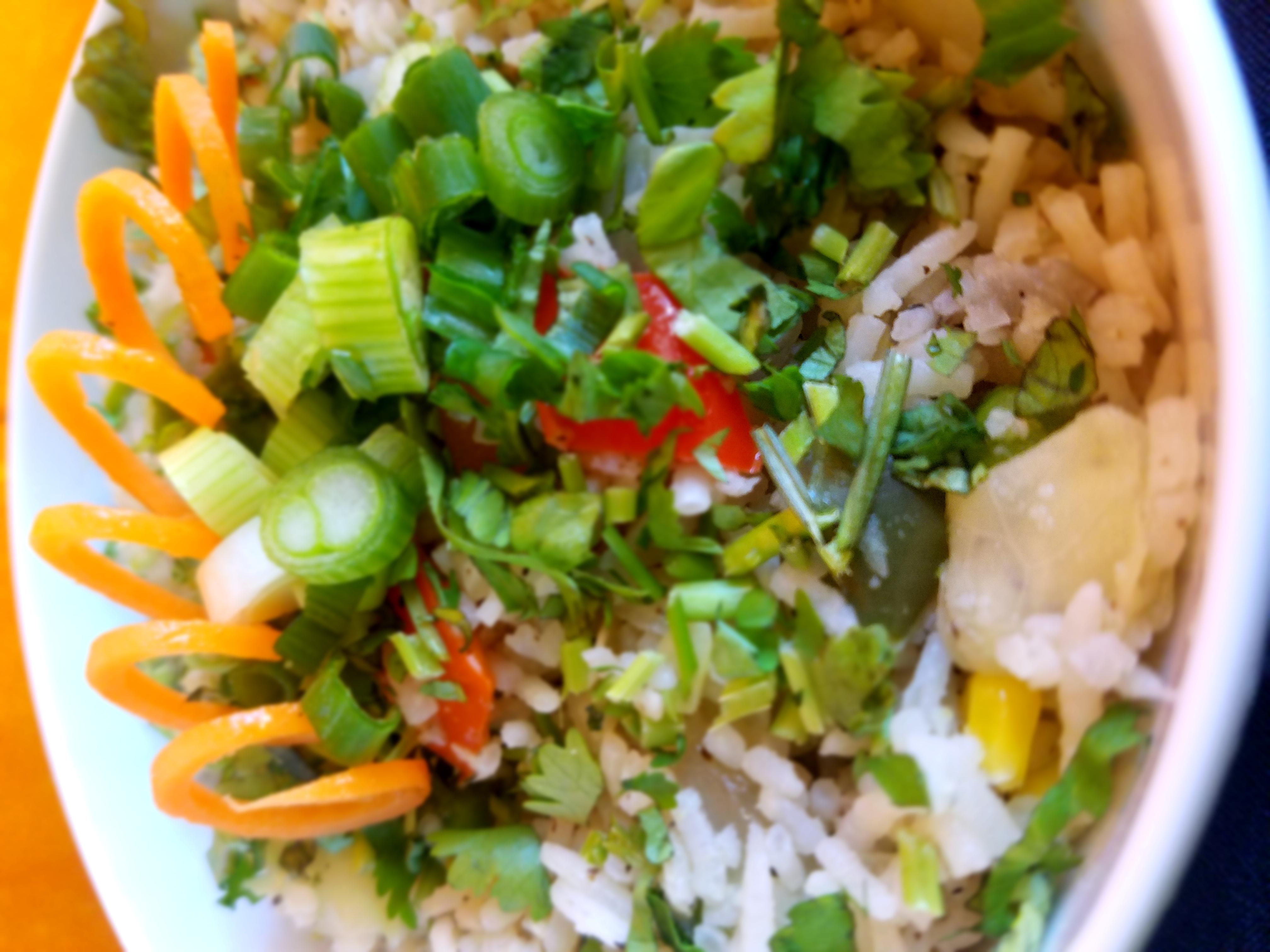 cilantro-fried-rice-4