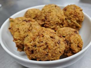 Bombay Falafel (GF)