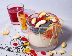 Ice Cream Falooda