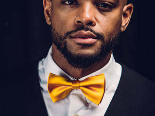 Best Tips For Wearing A Bow Tie