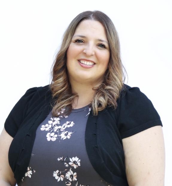 Erin Perry, MA, LPC-Associate