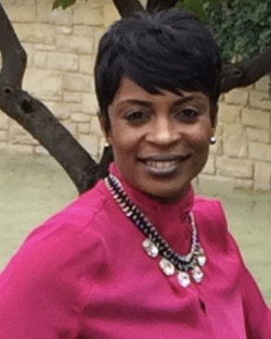 Eureka Williams, MS, LCSW
