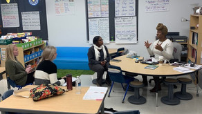 Guest Blog: Leading Through Collaborative Learning