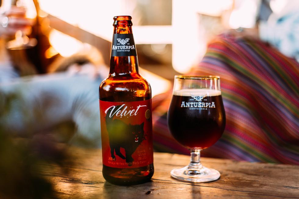Cervejaria Antuérpia: um presente aos sentidos dos apaixonados por cervejas especiais