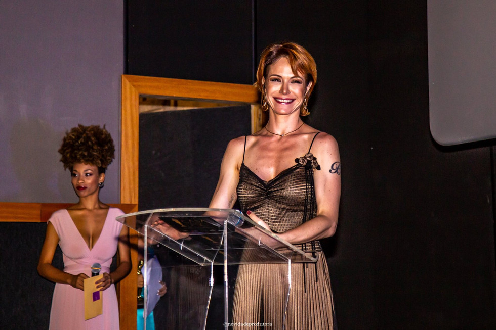 Prêmio Casa Design Troféu Araribóia 2017/2018