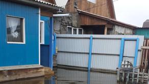 Дезинфекция после наводнения