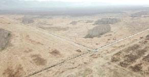 Второй год пост на Кабанской ООС предотвращает торфяные пожары