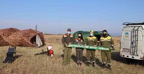Открыт мобильный пост ДКБ в Кабанском районе