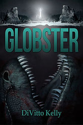 Globster book cover