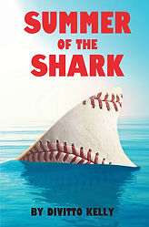 Summer of the Shark Finley book cover