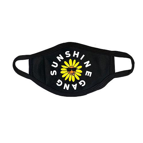 SUNSHINE GANG MASK