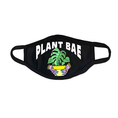 PLANT BAE MASK