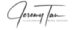 Jeremy Tan Magician