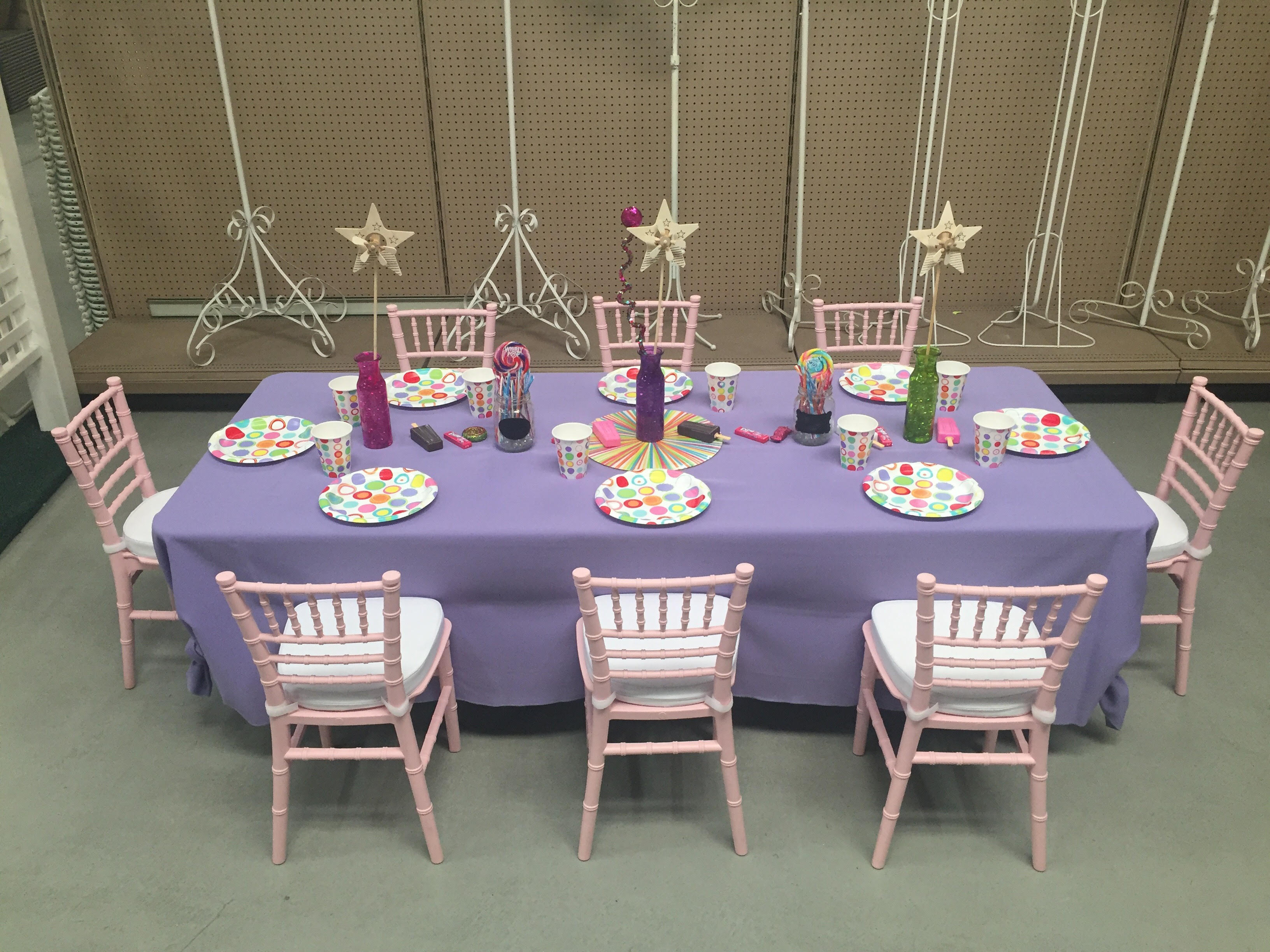 It S My Party Rental Fresno Tent And Event Rentals