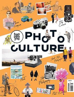 Happening 110 - 'Photo Culture'