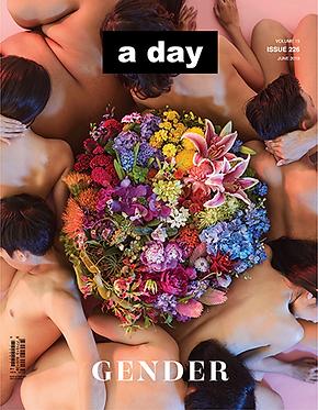 a day 226: Gender