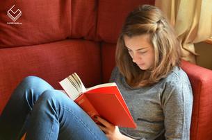 ทำไมผู้หญิงถึงอ่านหนังสือมากกว่าผู้ชาย?