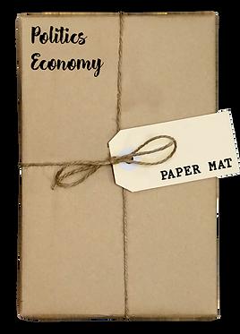 หมวดการเมือง/เศรษฐกิจ/สังคม