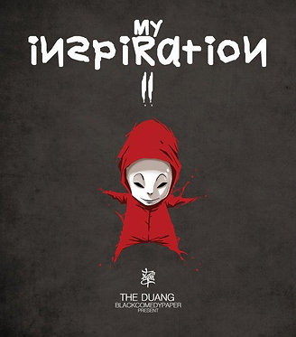 My Inspiration II