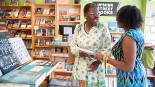 ทำไมร้านหนังสืออิสระจึงเฟื่องฟู : มองร้านหนังสืออิสระในวอชิงตัน ดี.ซี.