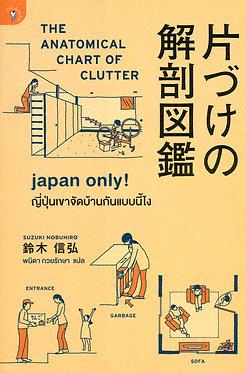ญี่ปุ่นเขาจัดบ้านกันแบบนี้ไง