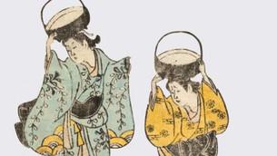 พบวรรณกรรมเยาวชนที่เก่าแก่ที่สุดในญี่ปุ่นในหอสมุดแห่งชาติอังกฤษ