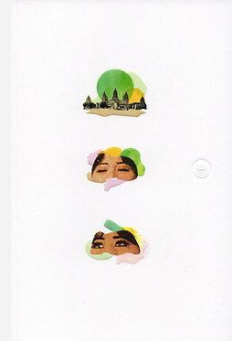 กัมพูชาพริบตาเดียว (พิมพ์ครั้งที่ 4)