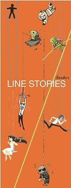LINE STORIES เรื่องสั้นๆ