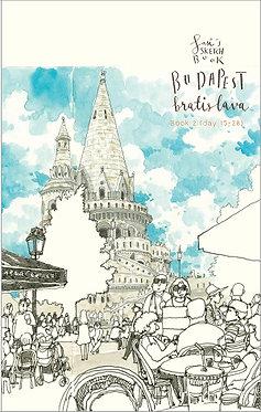 28 วันยุโรปตะวันออก Budapest
