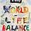 Thumbnail: a day 233: World-Life Balance
