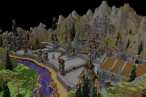 Kingdoms of Greymane [MC 1.14.4]