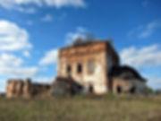 Вид 1 храм село Колшево