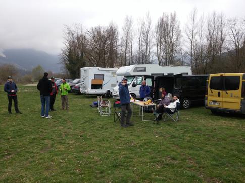 Sortie Hautacam/Val d'Azun