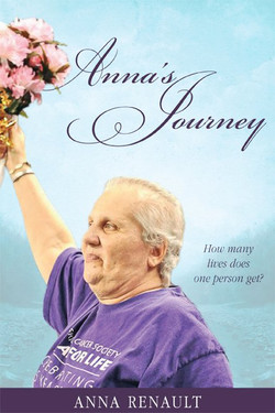 Anna's Journey by Anna Renault