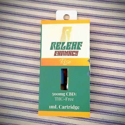 ReLeaf Farmacy 1mL Vapor Cartridge