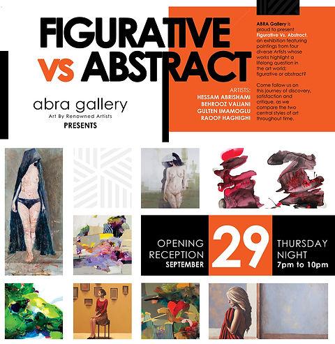 EX-FvsA   ABRA Gallery - North Miami Beach Contemporary Art