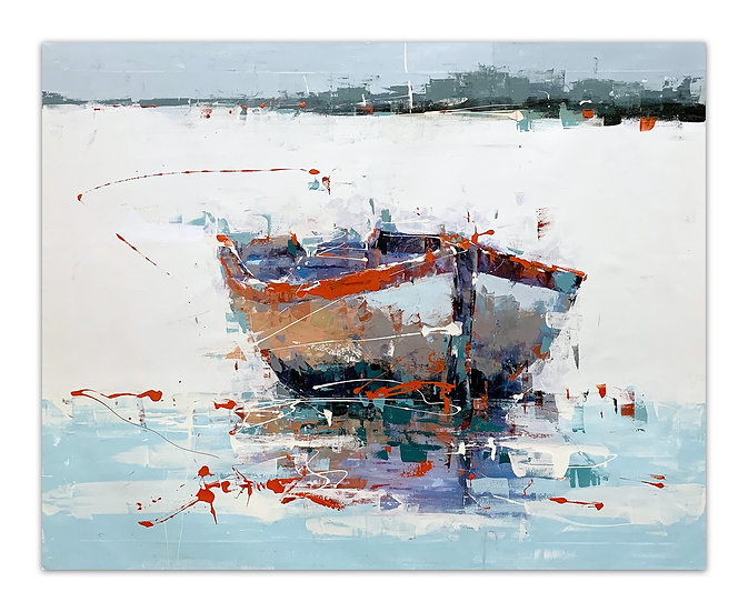 Boat Series 13