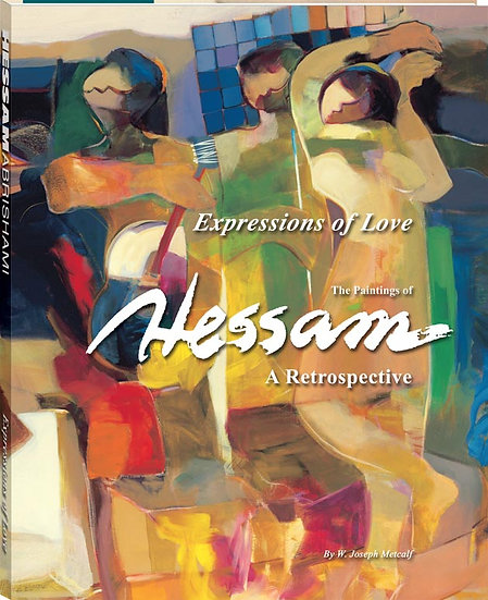 """""""Expressions Of Love""""  Regular"""