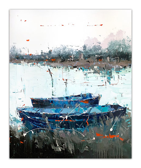 Boat Series 14