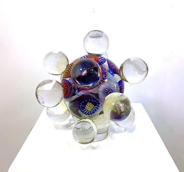 Orbital Sphere Optical