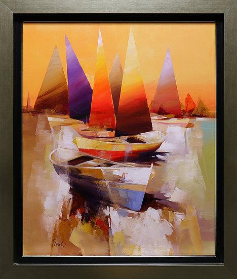 Barche e Vele