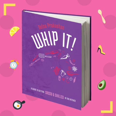 My Book Cover Design Whipped & Ready!