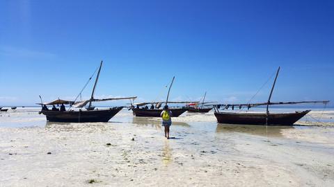 15 Reasons Why I Will Go Back to Zanzibar